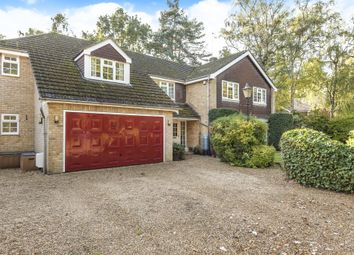 5 bed detached house for sale in Crowthrone, Berkshire RG45