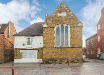 Thumbnail 6 bed detached house for sale in New Street, Daventry