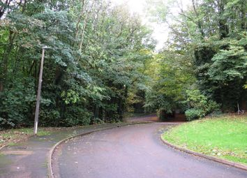 Thumbnail 2 bedroom flat for sale in Willowmere, Llandough, Penarth