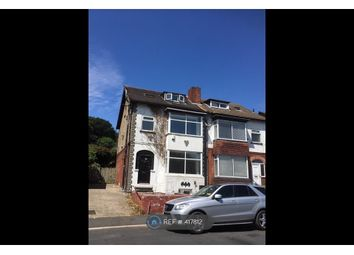 Thumbnail 5 bed semi-detached house to rent in Ash Road, Headingley