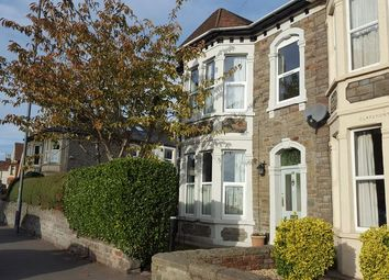 Thumbnail 4 bedroom end terrace house for sale in Downend Road, Downend, Bristol
