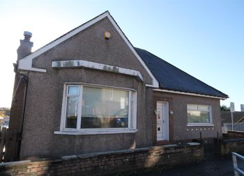 Thumbnail 2 bed bungalow for sale in West George Street, Coatbridge
