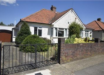 Thumbnail 2 bed semi-detached bungalow for sale in Northfield Avenue, Orpington, Kent