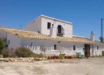 Thumbnail 3 bed country house for sale in Cortijo Venecia, Seron, Almeria