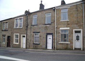 Thumbnail 3 bed terraced house to rent in Union Road, Accrington