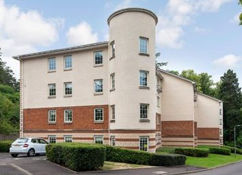 Thumbnail 3 bed flat for sale in Silver Birch Wynd, Port Glasgow, Inverclyde