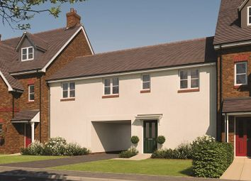 Thumbnail 2 bed mews house for sale in Ash Lodge Park, Ash, Surrey