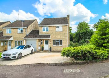Thumbnail 3 bed link-detached house for sale in The Green, Moreton-In-Marsh