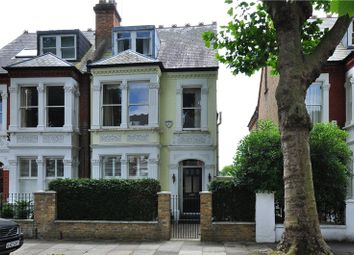 Thumbnail 5 bed property for sale in Beverley Road, London