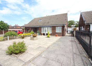 Thumbnail 2 bed semi-detached bungalow for sale in Lyme Chase, Killingbeck, Leeds