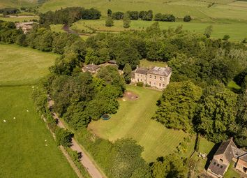Thumbnail 8 bed country house for sale in Country House, Ingram Valley, Northumberland