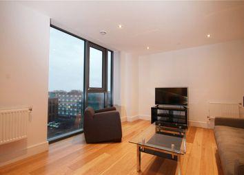 2 bed flat to rent in Uxbridge Road, Ealing W5