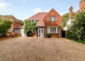 Thumbnail 4 bed detached house for sale in Langley Road, Slough, Berkshire