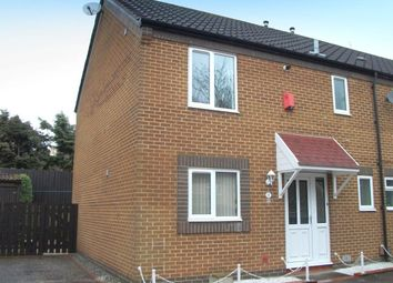 Thumbnail 3 bedroom semi-detached house to rent in Blackthorn Close, Old Catton, Norwich