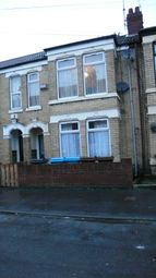 Thumbnail 1 bed flat to rent in Ryde Street, Hull