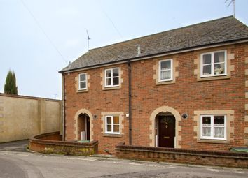 Thumbnail 2 bed semi-detached house to rent in Swan Lane, Faringdon, Oxfordshire