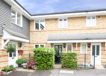Thumbnail 3 bed terraced house for sale in Stanley Close, New Eltham, London