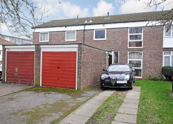 Thumbnail 3 bed terraced house for sale in Walnut Avenue, Southampton