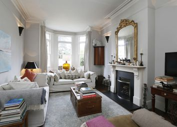 Thumbnail 5 bedroom semi-detached house for sale in Ridgway, London