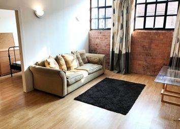 Thumbnail 2 bedroom flat to rent in Carver Street, Hockley, Birmingham