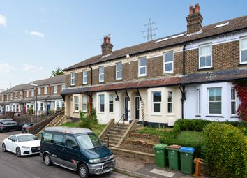Thumbnail 4 bed terraced house for sale in Dacre Gardens, Upper Beeding, Steyning