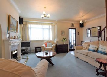Thumbnail 4 bed terraced house for sale in Ascot Close, Hainault