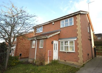 Thumbnail 2 bed semi-detached house for sale in Campion Road, Woodville, Swadlincote