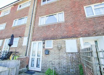 Thumbnail 3 bed terraced house for sale in Farley Bank, Hastings, East Sussex.