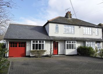 Thumbnail 5 bed semi-detached house for sale in Hullbridge Road, South Woodham Ferrers, Chelmsford