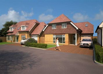 Thumbnail 4 bed property for sale in Halfway Road, Minster-On-Sea, Kent