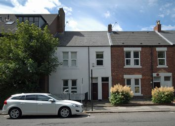 Thumbnail 1 bedroom flat for sale in Claremont Road, Spital Tongues, Newcastle Upon Tyne
