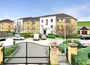 Thumbnail 2 bed flat for sale in Sovreign Heights, Langley