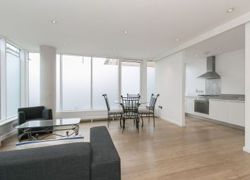 Thumbnail 2 bed flat to rent in Bacon Street, Shoreditch, London