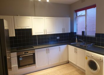 3 bed flat to rent in Blucher Street, Birmingham B1