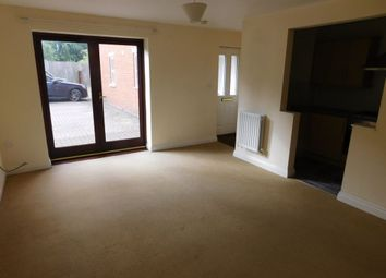 Thumbnail 1 bed flat to rent in Harvington Mews, Evesham, Worcestershire