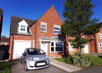 4 bed detached house for sale in Parish Gardens, Leyland, Lancashire PR25
