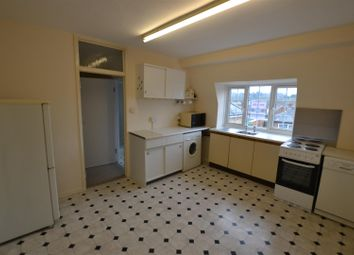 Thumbnail 1 bedroom flat to rent in High Street, Welwyn
