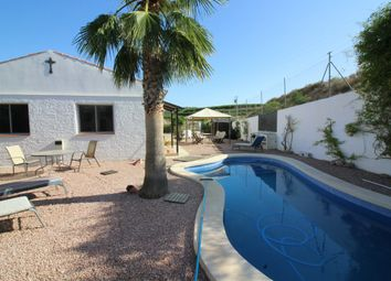 Thumbnail 4 bed country house for sale in Valencia, Alicante, Jacarilla