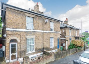 Thumbnail 3 bed semi-detached house for sale in Eden Road, London