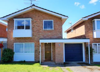 Thumbnail 4 bed link-detached house for sale in Stonehouse Road, Liphook