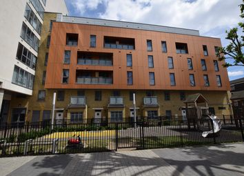 Thumbnail 2 bed flat for sale in Vernon Road, London