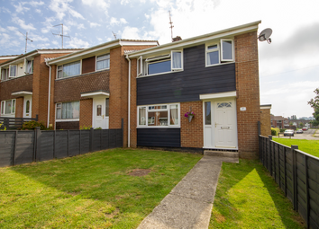 Thumbnail 3 bed end terrace house for sale in Balmoral Road, Yeovil, Somerset