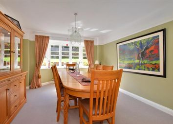 Thumbnail 5 bed detached house for sale in Ellison Close, Crowborough, East Sussex