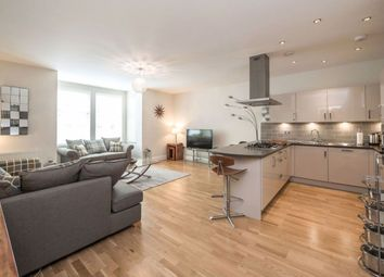 Thumbnail 3 bed flat to rent in Millar Crescent, Morningside