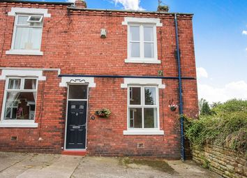 Thumbnail 2 bed terraced house for sale in Adelphi Terrace, Carlisle