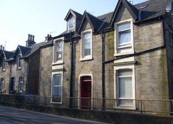 Thumbnail 2 bed flat to rent in Main Road, Fairlie