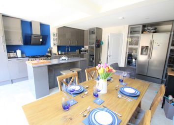 Thumbnail 4 bed semi-detached house for sale in Polperro Mews, London