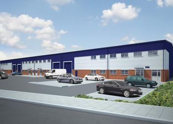 Thumbnail Light industrial for sale in Block B Glenmore Business Park, Swindon, Wiltshire