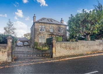 Thumbnail 6 bed detached house for sale in Deighton Lane, Batley
