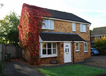 Thumbnail 2 bed semi-detached house to rent in Target Close, Ledbury, Herefordshire